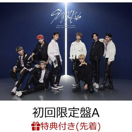 【先着特典】TOP -Japanese ver.- (初回限定盤A CD+DVD+PHOTOBOOK) (オリジナルミニフォトカード)