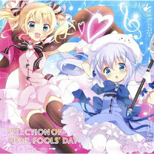 CD, アニメ TV??SELECTION OF APRIL FOOLS DAY ()