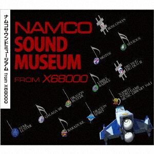 CD, ゲームミュージック  from X68000 ()