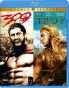 300 <スリーハンドレッド>/トロイ【Blu-ray】 [ (洋画) ]