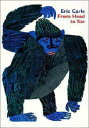 FROM HEAD TO TOE(BB) [ ERIC CARLE ]