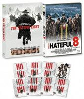 ヘイトフル・エイト コレクターズ・エディション【Blu-ray】