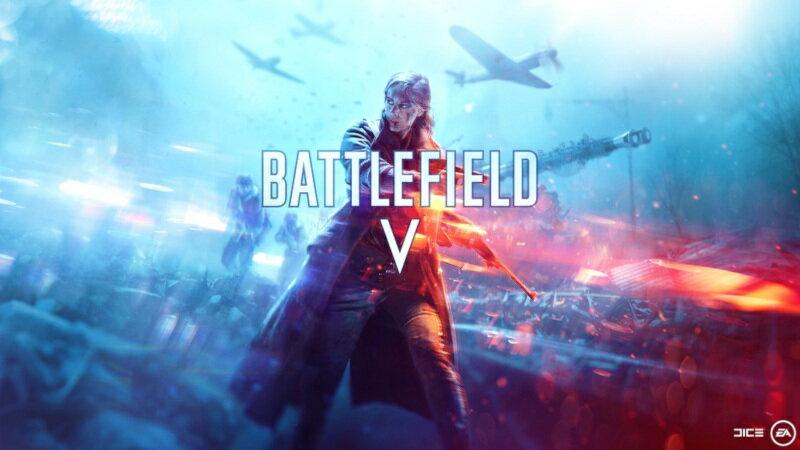 【楽天スーパーSALE期間限定価格】Battlefield V