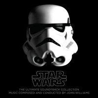 【輸入盤】スター・ウォーズ・ザ・アルティメイト・サウンドトラック・コレクション