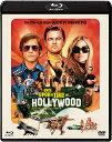 ワンス・アポン・ア・タイム・イン・ハリウッド ブルーレイ&DVDセット(通常版)【Blu-ray】 [ レオナルド・ディカプリオ ]