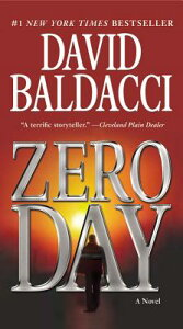 Zero Day ZERO DAY (John Puller) [ David Baldacci ]