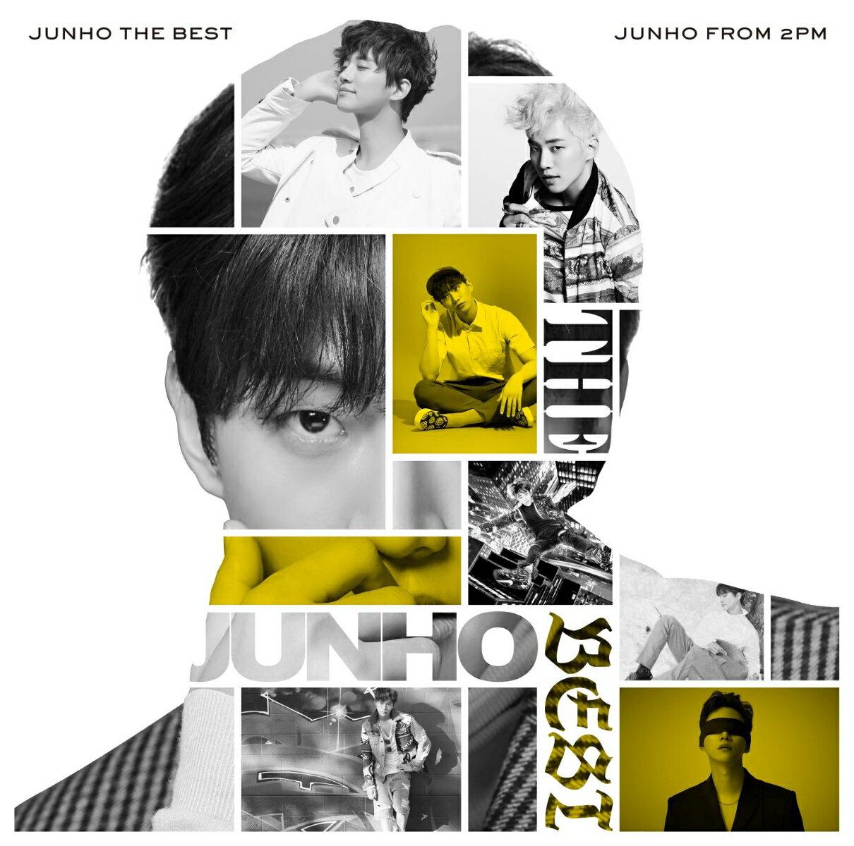 ロック・ポップス, その他 JUNHO THE BEST ( CDDVD) JUNHO (From 2PM)