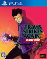 Travis Strikes Again: No More Heroes Complete Editionの画像