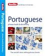 PORTUGUESE PHRASE BOOK & DICTIONARY(P) [ BERLITZ ]