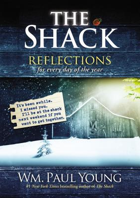 The Shack: Reflections for Every Day of the Year [ Wm Paul Young ]