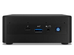 """<NUC11PAHi5>intel第11世代Corei5-1135G7(Max 4.2GHz/4 Core/Intel Iris Xe Graphics)搭載NUCキット、 M.2スロット and 2.5"""" Drive"""