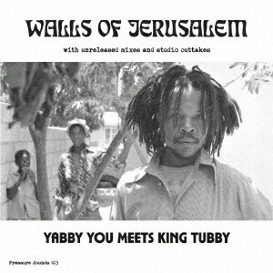 Walls of Jerusalem with unreleased mixes and studio outtakes画像
