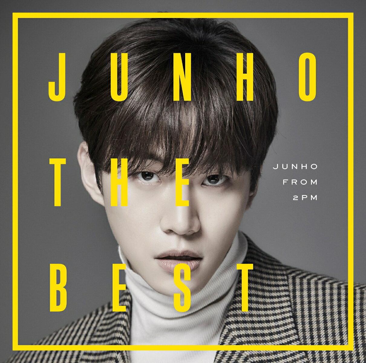 ロック・ポップス, その他 JUNHO THE BEST JUNHO (From 2PM)