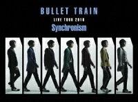超特急 LIVE TOUR 2016 Synchronism【Blu-ray】