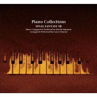 Piano Collections FINAL FANTASY 102