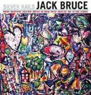 【楽天ブックスならいつでも送料無料】【輸入盤】Silver Rails (+dvd)(Ltd)(Dled) [ Jack Bruce ]