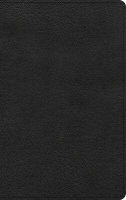 洋書, その他 KJV Ultrathin Bible, Black Leathertouch, Indexed KJV ULTRATHIN BIBLE BLACK LEAT Holman Bible Staff