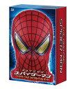 【送料無料】『アメイジング・スパイダーマン IN 3D』スパイダーマン・マスクケース付【Blu-ray...