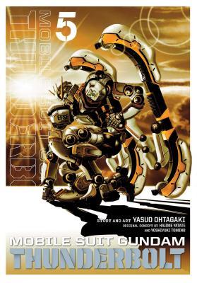 Mobile Suit Gundam Thunderbolt, Vol. 5画像