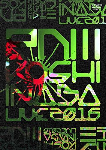 邦楽, ロック・ポップス Koshi Inaba LIVE 2016 enIII