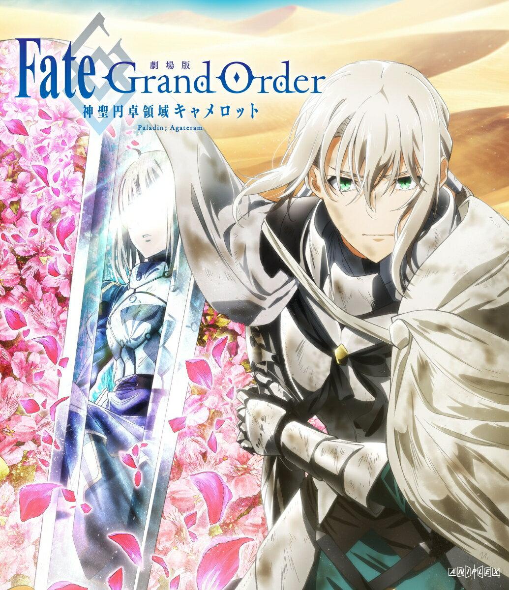 アニメ, キッズアニメ  FateGrand Order - Paladin; Agateram()Blu-ray