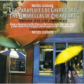 ミシェル・ルグラン:交響組曲「シェルブールの雨傘」/「恋」