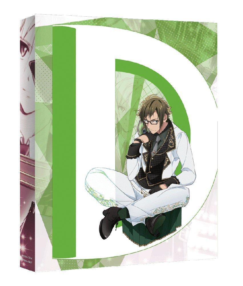 アイドリッシュセブン 2(特装限定版)【Blu-ray】