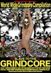 SLAVE TO THE GRINDCORE スレイヴ・トゥ・ザ・グラインドコア [ (V.A.) ]