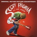 【送料無料】スコット・ピルグリム VS. 邪悪な元カレ軍団 ~オリジナル・サウンドトラック