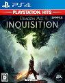ドラゴンエイジ:インクイジション PlayStation Hitsの画像