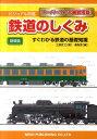 【送料無料】ビジュアル図鑑鉄道のしくみ(基礎篇)