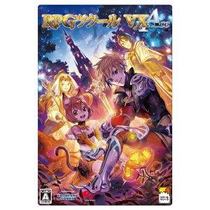 【送料無料】RPGツクール VX Ace