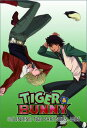 【送料無料】TIGER&BUNNY 2013カレンダー
