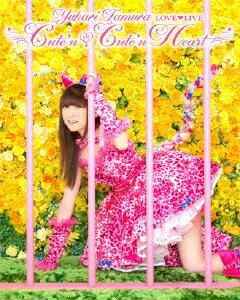 【送料無料】田村ゆかり LOVE□LIVE 2013 *Cute'n□Cute'n Heart*【Blu-ray】 [ 田村ゆかり ]