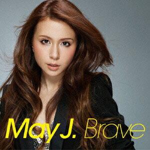 【送料無料】Brave(CD+DVD) [ May J. ]