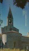 フランスのロマネスク教会