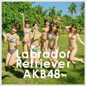 【楽天ブックスならいつでも送料無料】ラブラドール・レトリバー(TypeK 初回限定盤 CD+DVD) [ A...