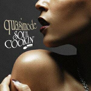【送料無料】Soul Cookin' [ quasimode ]