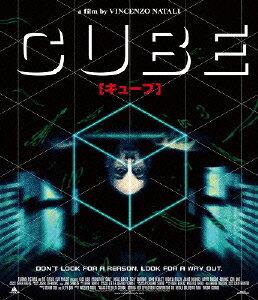 【楽天ブックスならいつでも送料無料】CUBE キューブ【Blu-ray】 [ モーリス・ディーン・ウィン...