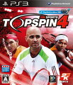 TOP SPIN 4 PS3版の画像