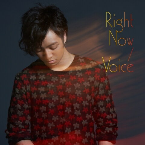 Right Now/Voice [ 三浦大知 ]