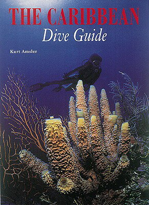 The Caribbean Dive Guide画像