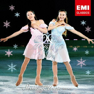 【楽天ブックスならいつでも送料無料】浅田舞&真央スケーティング・ミュージック2010-11(CD+D...