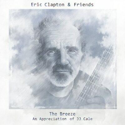 【輸入盤】Breeze: An Appreciation Of Jj Cale画像