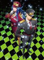 ナンバカ 03【Blu-ray】