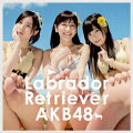 ラブラドール・レトリバー(Type4<br>初回限定盤 CD+DVD)