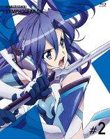 戦姫絶唱シンフォギアGX 2(Blu-ray Disc) 【期間限定】 【Blu-ray】