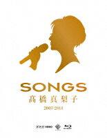 SONGS 高橋真梨子 2007-2014【Blu-ray】