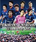 横浜F・マリノス イヤーBlu-ray 2017【Blu-ray】 [ 横浜F・マリノス ]