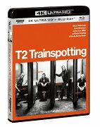 T2 トレインスポッティング 4K ULTRA HD & ブルーレイセット【4K ULTRA HD】